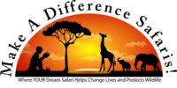 Make a Difference Safaris