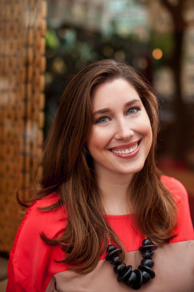 Emily Matras, travel copywriter at Bon Vivant Copy