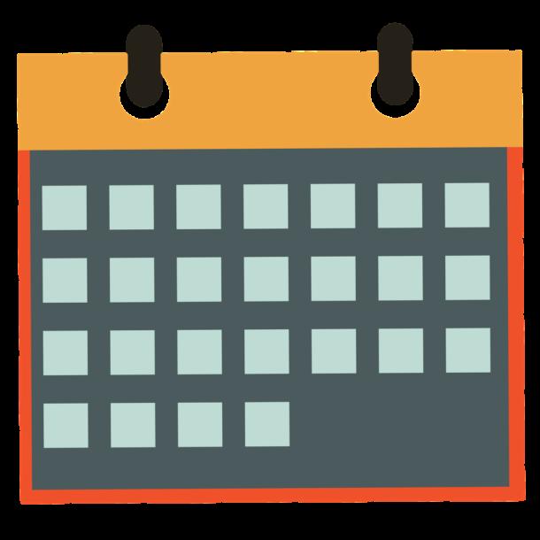 travel agent content marketing calendar download