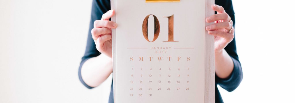 content marketing for travel agents calendar