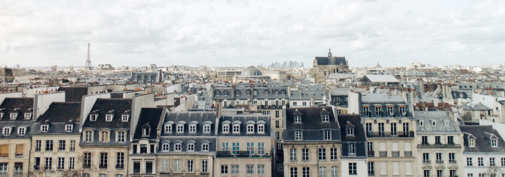 How to write your travel agency website, the Parisian marketing lesson